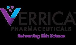 Verrica Pharmaceuticals Inc. logo