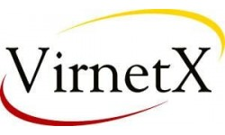 VirnetX logo