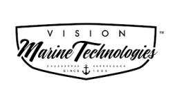 Vision Marine Technologies logo
