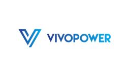 VivoPower International logo