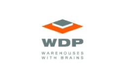 Warehouses De Pauw NV logo