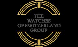 Watches of Switzerland Group logo