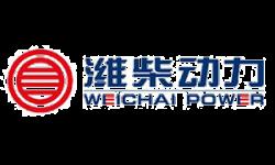 Weichai Power logo