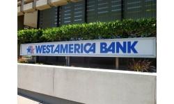 Westamerica Bancorporation logo