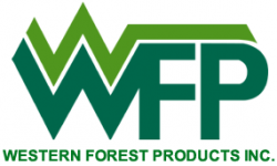 Western Forest Products Inc. logo