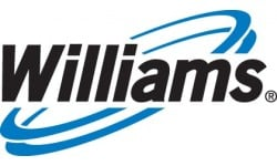 The Williams Companies logo