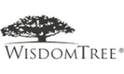 WisdomTree U.S. SmallCap Fund logo