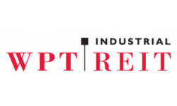 WPT Industrial Real Estate Investment Trust logo