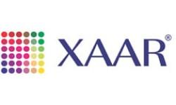 Xaar logo