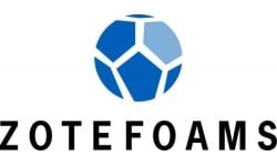 Zotefoams logo