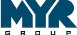 MYR Group, Inc. logo