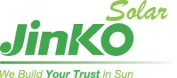 JinkoSolar Holding Co., Ltd. logo