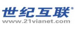 21Vianet Group logo