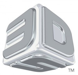 3D Systems Co. logo