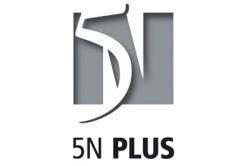 5N Plus logo