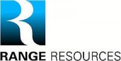 Range Resources logo