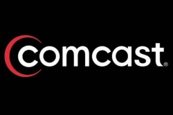 Comcast Co. logo