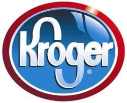 The Kroger logo