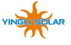 Yingli Green Energy logo