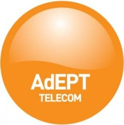 Adept Technology Group logo