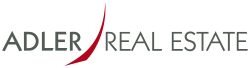 Adler Real Estate logo