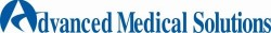 Advanced Medical Solutions Group logo