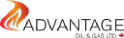 Advantage Oil & Gas logo