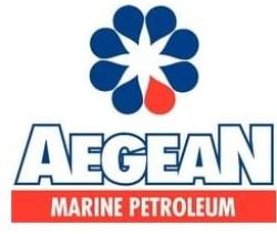 Aegean Marine Petroleum Network logo