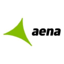 Aena SME logo