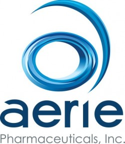 Aerie Pharmaceuticals (AERI) Earning Somewhat Positive Press Coverage, Report Shows