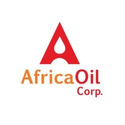 Africa Oil logo
