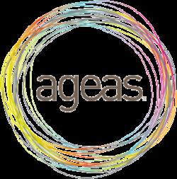 AGEAS/S logo