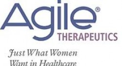 Agile Therapeutics logo
