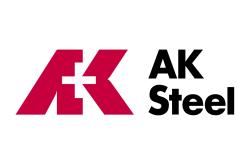 AK Steel Holding Co. logo