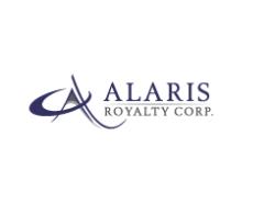 Alaris Royalty Corp. logo