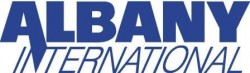 Albany International Corp. logo