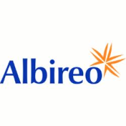 Albireo Pharma Inc logo