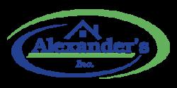 Alexander's logo