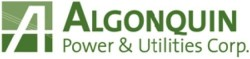 Algonquin Power & Utilities logo