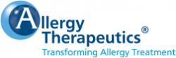 Allergy Therapeutics plc logo