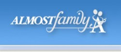 Almost Family Inc logo