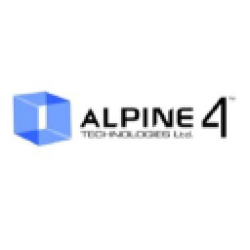 Alpine 4 logo