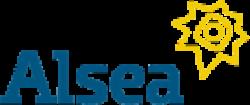 Alsea logo