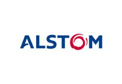 ALSTOM/ADR logo