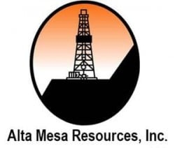 Alta Mesa Resources Inc logo