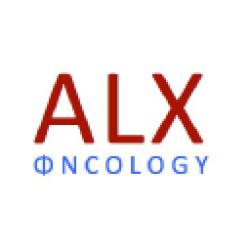 ALX Oncology logo