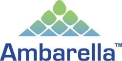 Ambarella Inc logo