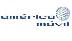America Movil SAB de CV ADR Series L logo