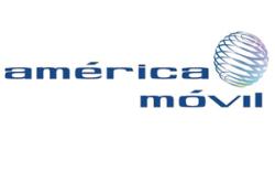 America Movil SAB de CV ADR logo