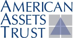 American Assets Trust, Inc (AAT) Expected to Announce Earnings of $0.54 Per Share